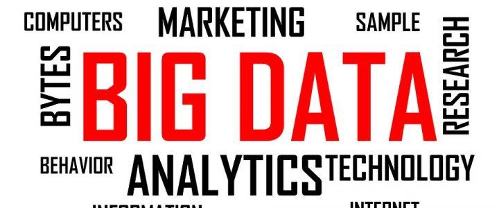 Big Data คืออะไรทำไมต้องจับตามอง