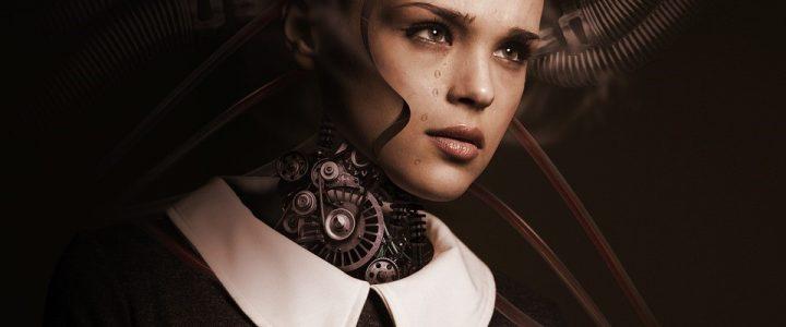 AI ปัญญาประดิษฐ์ที่ไม่ได้เป็นเพียงแค่หุ่นยนต์