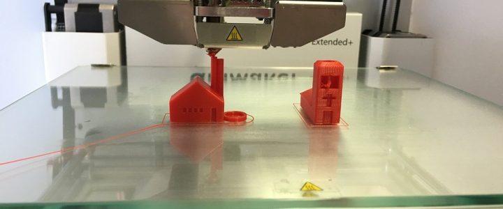 เทคโนโลยีการพิมพ์ 3 มิติ ความก้าวล้ำของวิวัฒนาการทางเทคโนโลยี