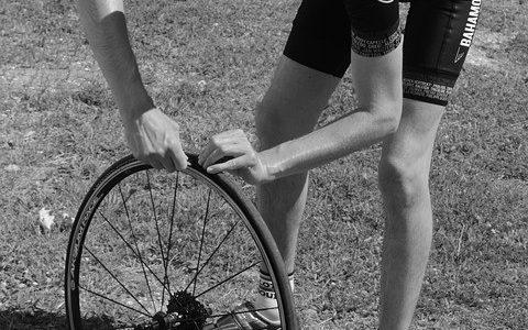 ล้อจักรยานแบบ Air Free นวัตกรรมใหม่ไม่ต้องกลัวยางแบน