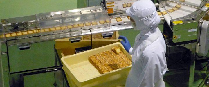 เครื่องจักรกับอุตสาหกรรมอาหาร ความจำเป็นที่ตอบโจทย์การบริโภคยุค 5G